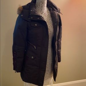 Andrew Marc Parka Down XS